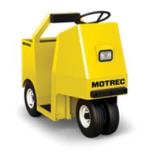 Tow Tractors Equipment Image
