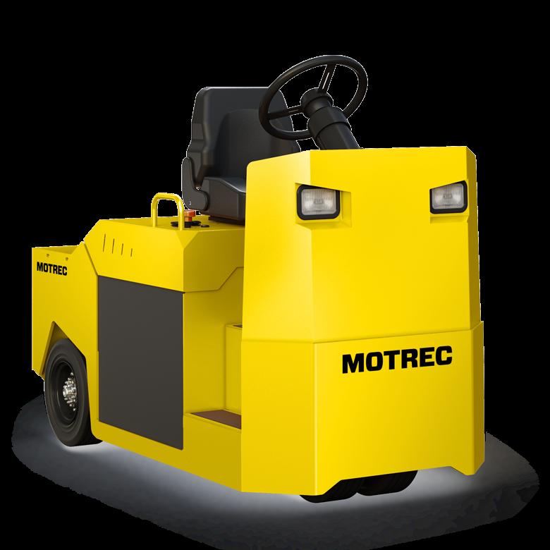 Motrec MT-340