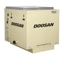Doosan XHP750CM-2100 Drill Module