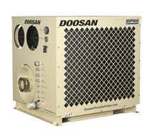 Doosan XHP900CMH-2100 Drill Module