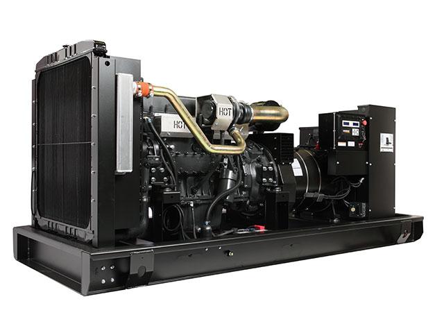 200kW-250kW Equipment Image