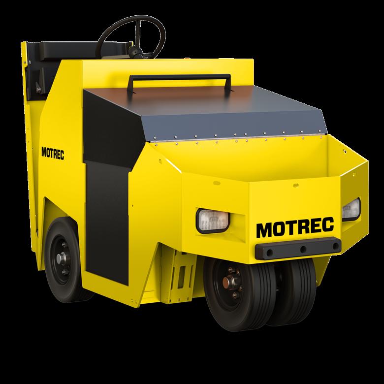 Motrec MT-210