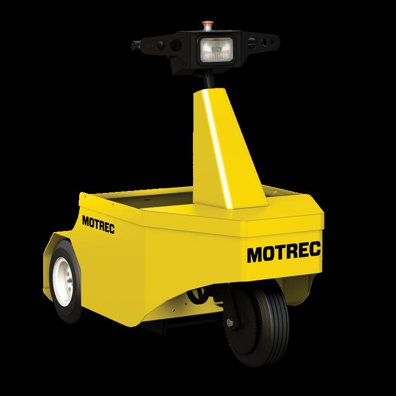 Motrec MP-120